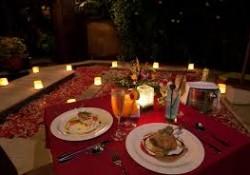 sevgililer günü evde nasıl kutlanır